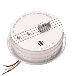 kidde hd135f fyrnetics hardwire heat detector with battery backup ebay