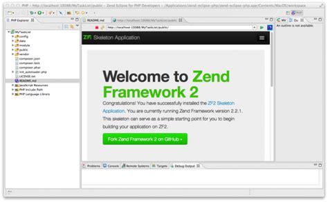zend framework 2 layout sidebar desenvolvimento web com software livre 233 poss 237 vel