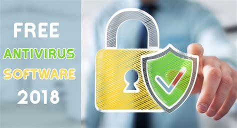 best free antivirus 10 best free antivirus software of 2018 tenoblog