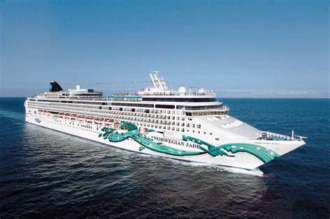 norwegian cruise ship jade norwegian cruise line norwegian jade cruise ship cruiseable