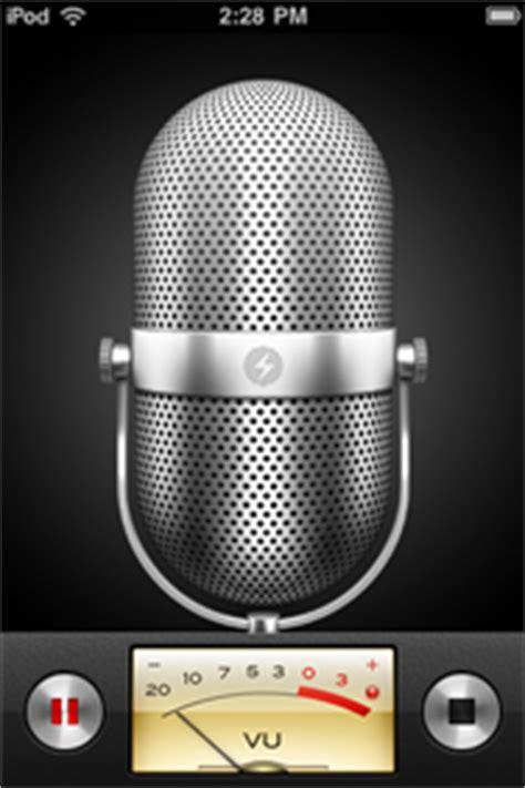 The Ipod Nano Takes A Micro Memo by Record Voice Memos On The Ipod Iphone Macworld