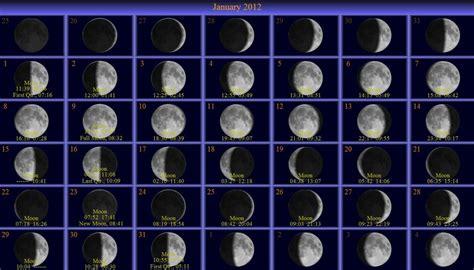 Kalender Mit Mondphasen 2949 kalender mit mondphasen jahreskalender selbst ausdrucken