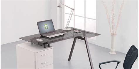 Glass Office Desks Glass Office Desks Uk