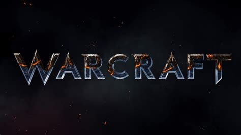 Warcraft Movie 2016 HD Wallpaper   WallpaperFX