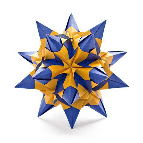Starburst Origami - talitha by sinayskaya diagram go origami