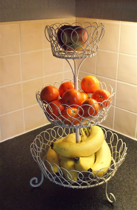 tiered fruit bowl house pinterest fruit chang