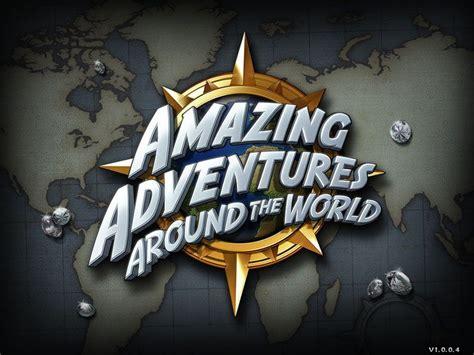 Amazing Adventures amazing adventures around the world screenshots for