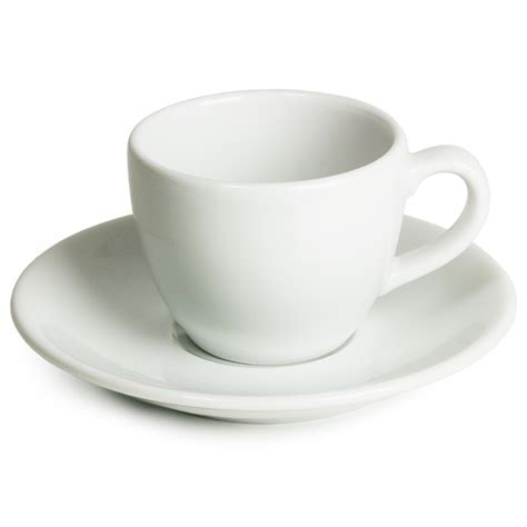 royal genware espresso cups and saucers 3oz 90ml
