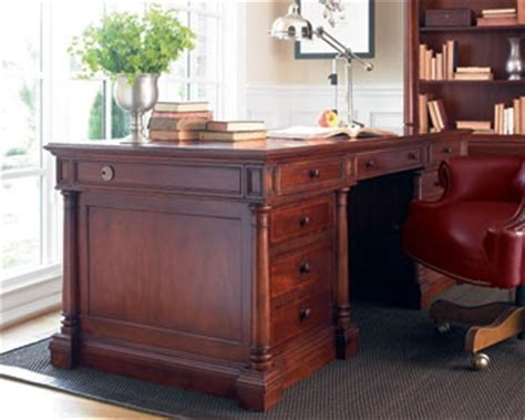 Thomasville Fredericksburg Desk by Thomasville Fredericksburg Executive Desk For The Home