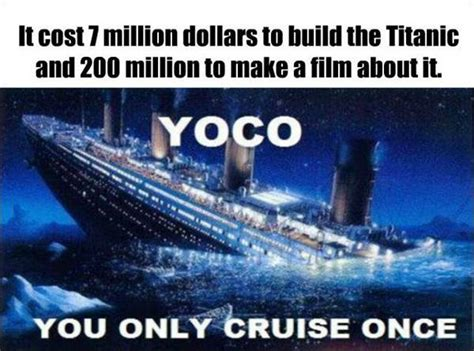 titanic film unknown facts 50 interesting facts that will teach you something new