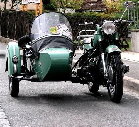 Motorrad Mit Seitenwagen by Motorrad Mit Beiwagen Technik View Fotocommunity