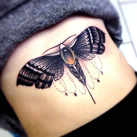 bug tattoos moth tattoos designs ideas and meaning tattoos for you