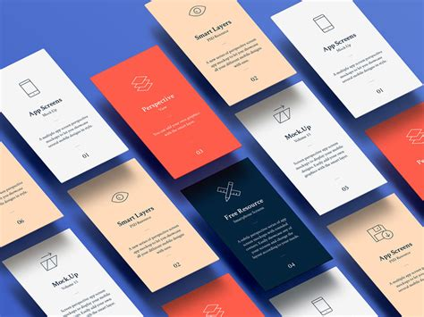 39 Free Perspective App Screen Mockup Psd Templates Graphiceat App Mockup Template