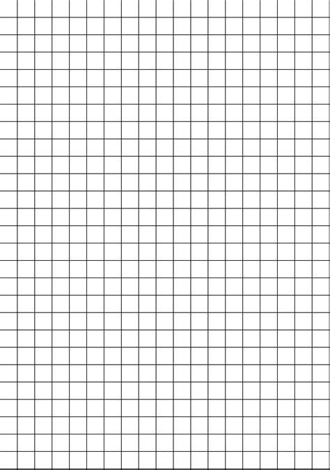 rectangular graph paper 1 4 quot squares