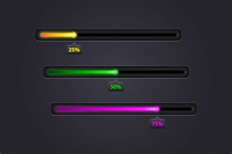 android progress bar styles how to implement this type of progressbar in android using xml file stack overflow