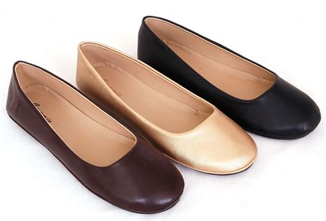 Womens Ballet Flats Casual Ballerina Shoes Work Or Play