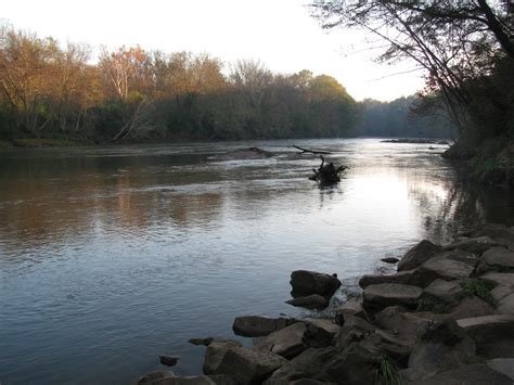 the lower river chattahoochee river fishing report the lower river may 2011