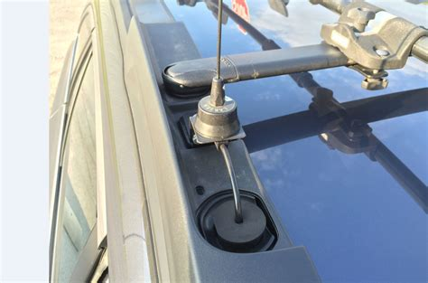 cb antenna mounting points page  subaru outback