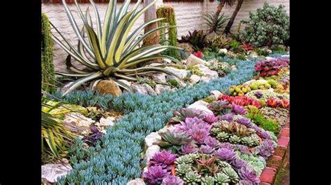 como decorar un jard n ideas de como decorar un jardin con piedras y plantas