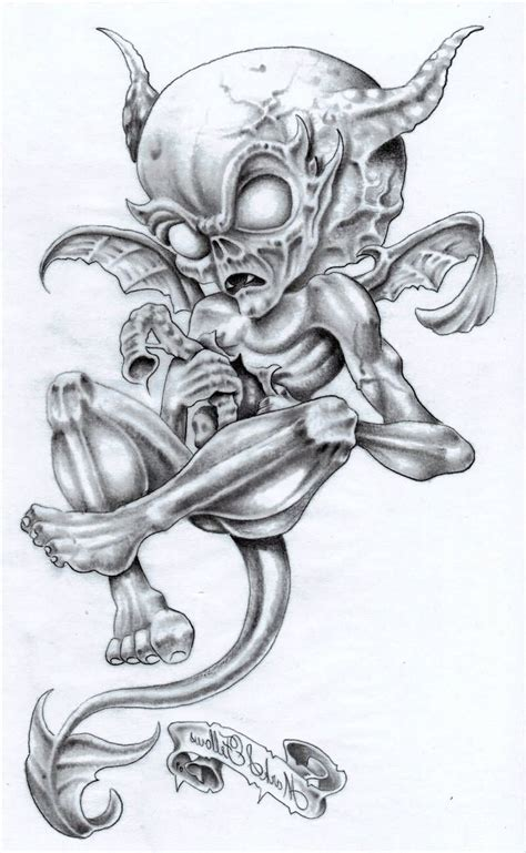 tattoo demon designs images designs