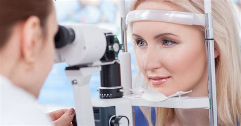 The Optometrist by Eye Exams For Contact Lenses Allaboutvision