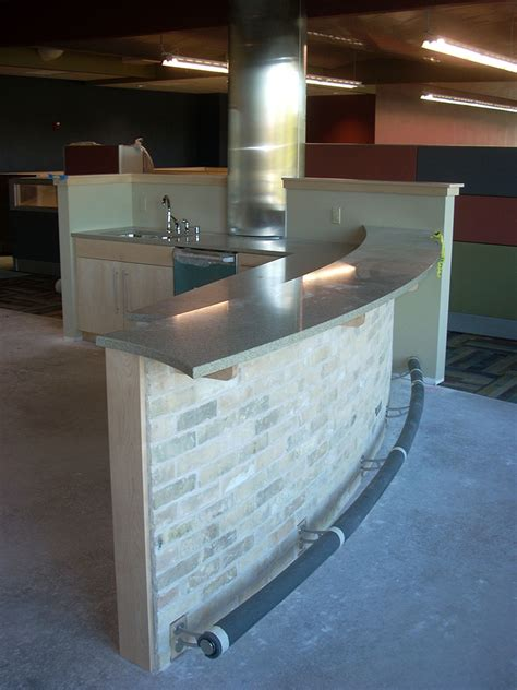 mcs woodworking commercial millwork in milwaukee wi commercial cabinets