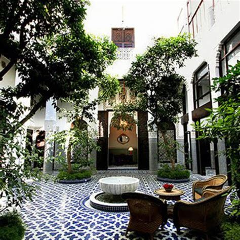 Style Courtyards by Courtyards