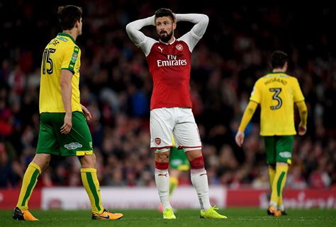 arsenal norwich highlights arsenal vs norwich city 5 things we learned from extra
