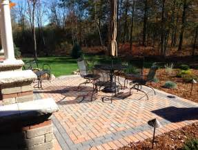 Brick Patio Designs Beautiful Brick Patio Designs That Will Improve Your Home