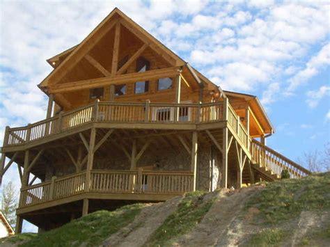 cabins vacation rentals range views boone blowing