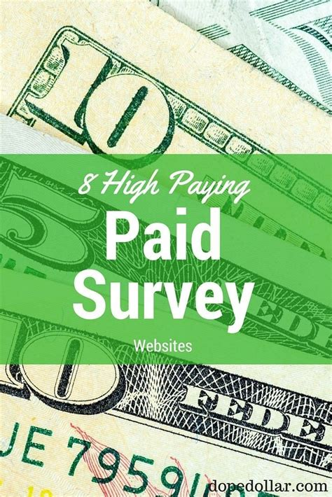 Paid Questionnaires - best surveys for money pinterest paid surveys city