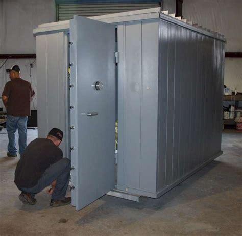 vault room safe rooms gun vaults modular vault security rooms safe room doors