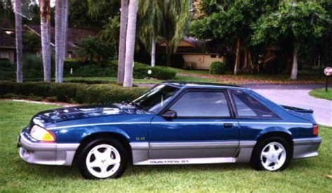 1993 ford mustang gt pictures, mods, upgrades, wallpaper