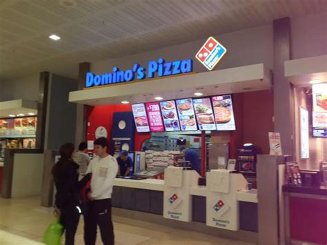 domino pizza miko mall domino pizza en costanera center mall
