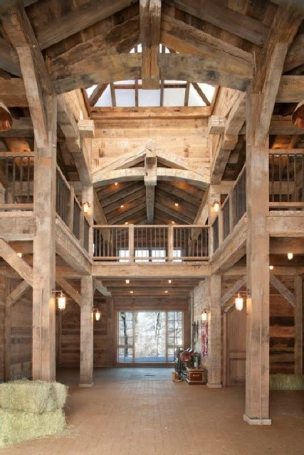 barn interior acquired objects barn interiors