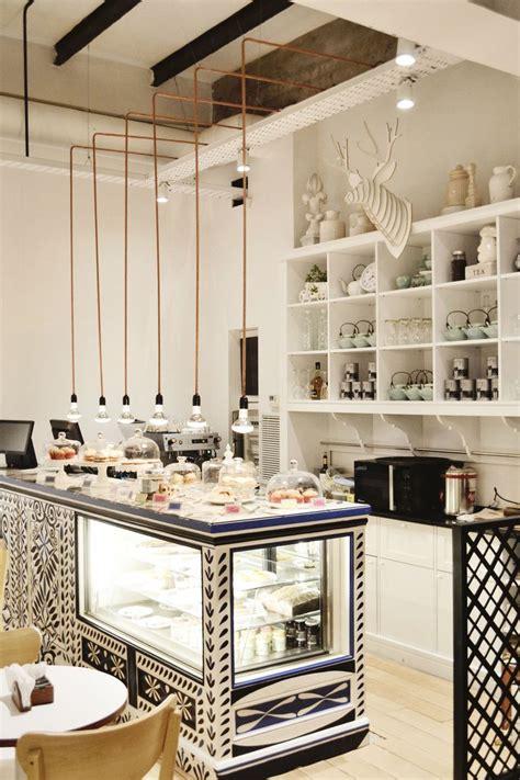 cafe kitchen design best 25 bakery interior design ideas on