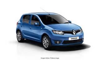 Renault Sandero 2013 2013 Renault Sandero Pictures Information And Specs