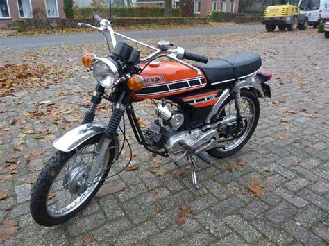 Yamaha Motorrad 80er Jahre by Yamaha Fs1 70er Jahre Catawiki