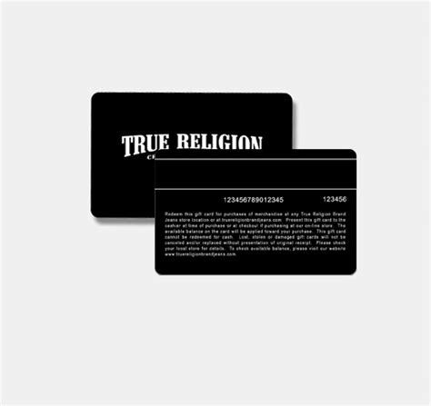 Gift Cards On Demand Balance - sites truereligionoutlet site