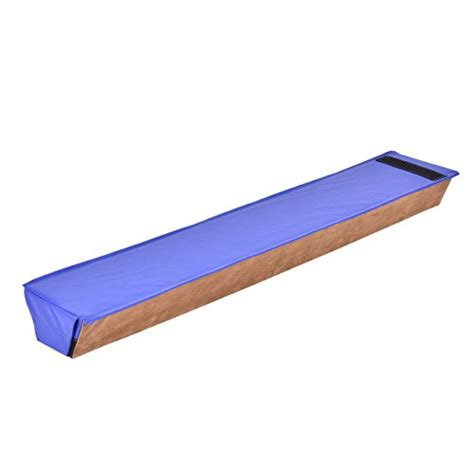 sectional balance giantex 4 sectional floor balance beam sports gymnastics