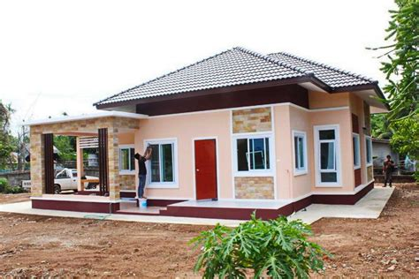 tropical style  storey house design pinoy eplans