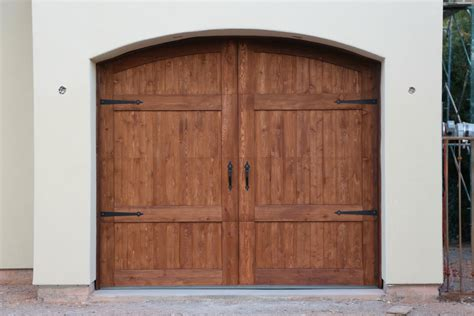 home depot garage door decorative hardware dusty coyote roof and garage doors are finished