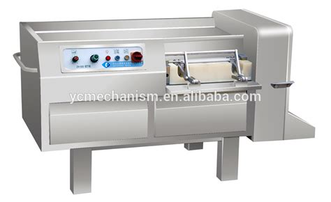 Poultry Cutter Tpc 01 chicken dicer machine for sale buy chicken dicer machine cube cutting machine