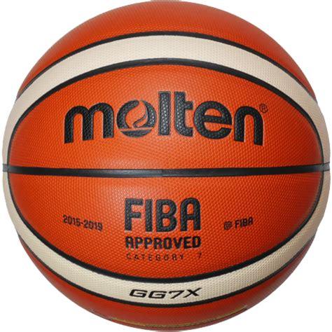 Bola Basket Molten Fiba Gg7x molten gg7x fiba approved basketball at moltensport pl