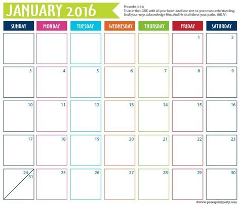 printable bullet journal calendar 2016 bullet journal calendar free bullets 2016 calendar
