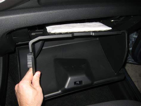 honda fit jazz hvac cabin air filter cleaning replacement