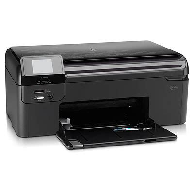 Printer Hp B110a hp photosmart b110a wireless printer scanner copier price in pakistan