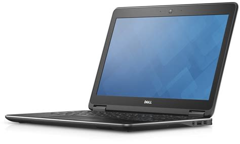 Laptop Dell Latitude E7240 I5 dell latitude e7240 touch notebookcheck net external reviews