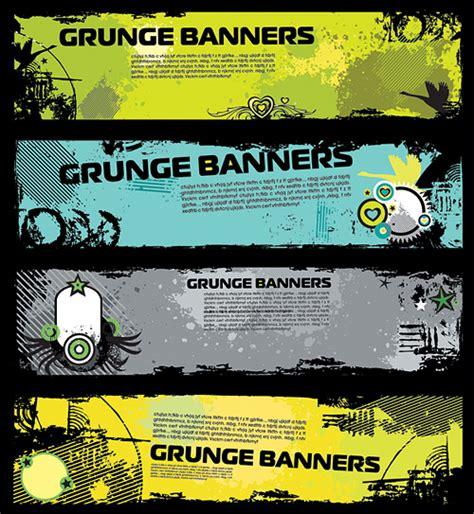 vinyl banner templates for photoshop 15 banner design templates images photoshop psd web