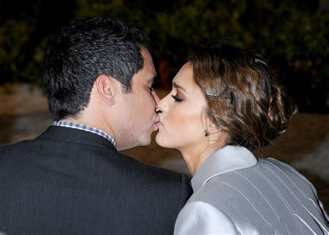 Alba Had Some Gross Kisses by The Shared A Sweet In November 2011 While